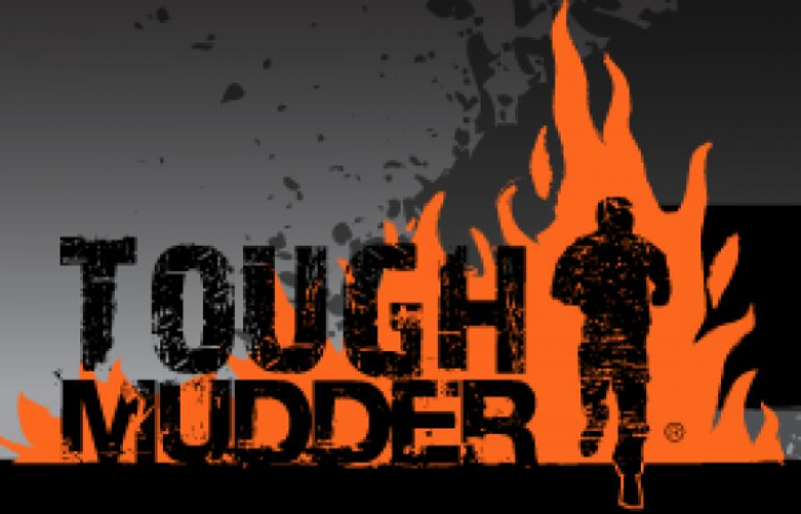 Tough Mudder 2019