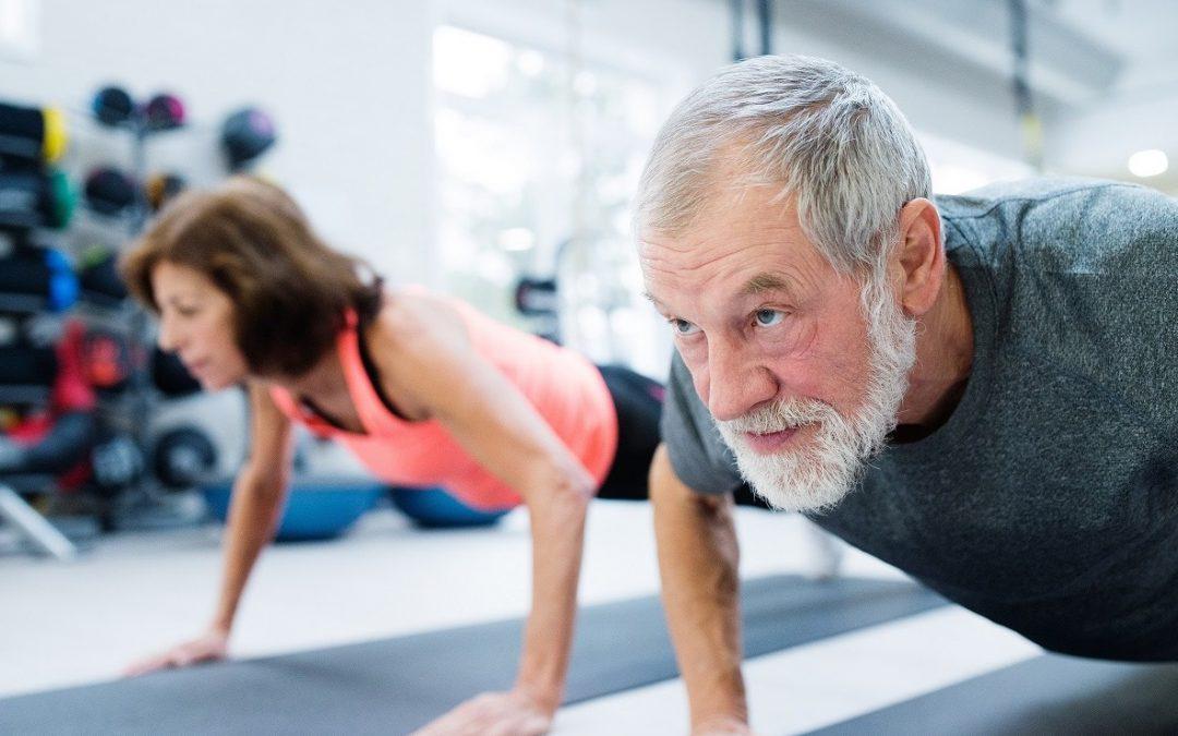 Is Resistance Training Safe for Older Adults?
