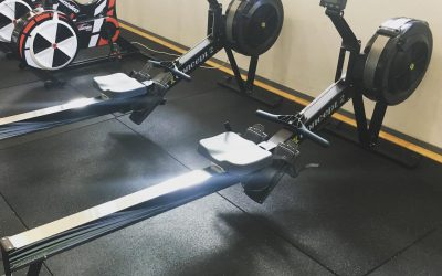 What are the benefits of a rower in your training?