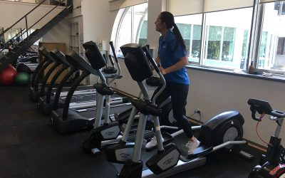 What are the Benefits of Elliptical Trainers