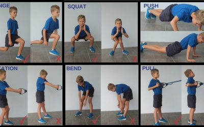 Strength & Conditioning for Junior Tennis Players Program