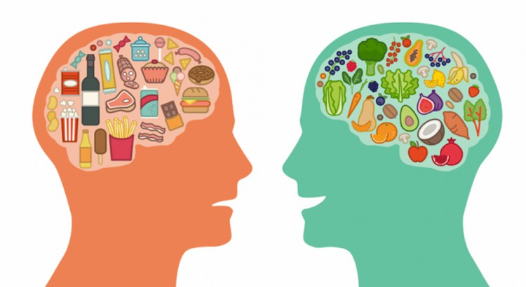How can your diet impact your mental health?