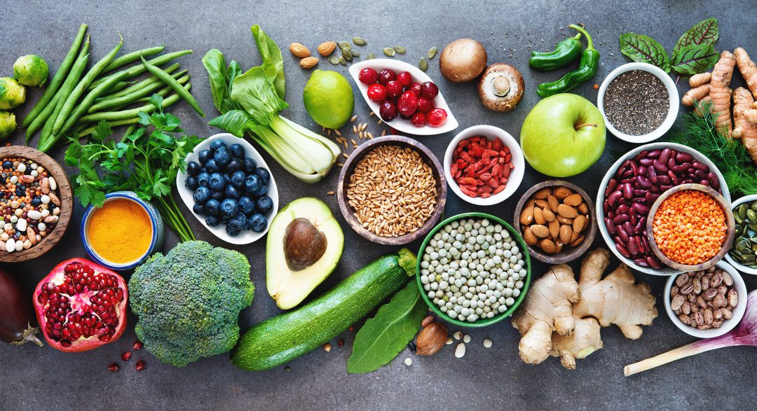 The truth about a plant-based diet